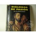 CD DIALOGOS DE PASION-MARTIN DESCALZO