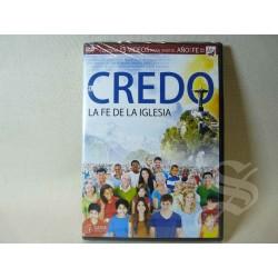 DVD EL CREDO: LA FE DE LA IGLESIA