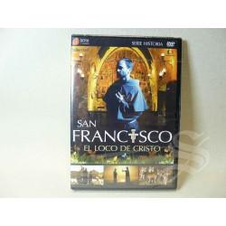 SAN FRANCISCO DVD