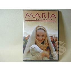 DVD MARIA DE NAZARET
