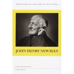 JOHN HENRY NEWMAN COLECCION ACERCARSE