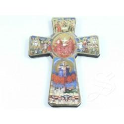 CRUZ 13*9 VIDA JESUS