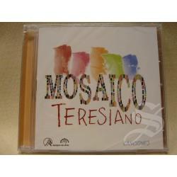 CD MOSAICO TERESIANO