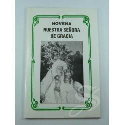 NOVENA NTRA. SRA. DE GRACIA