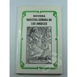 NOVENA NTRA. SRA. DE LOS ANGELES
