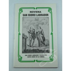 NOVENA SAN ISIDRO LABRADOR