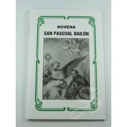 NOVENA SAN PASCUAL BAILON