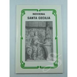 NOVENA SANTA CECILIA