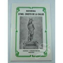NOVENA SANTISIMO CRISTO DE LA SALUD