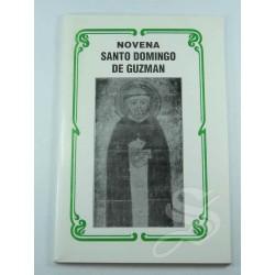 NOVENA SANTO DOMINGO DE GUZMAN