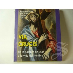 VIA CRUCIS DEL SIGLO XXI CD