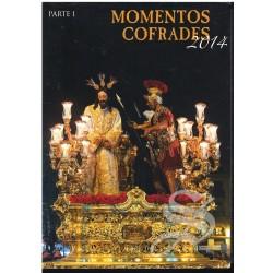 MOMENTOS COFRADES 2014  I  PARTE  PACK 2  DVD'S