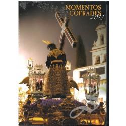 MOMENTOS COFRADES 2013   PACK 3  DVD'S