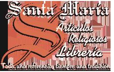 Santa María Artículos Religiosos